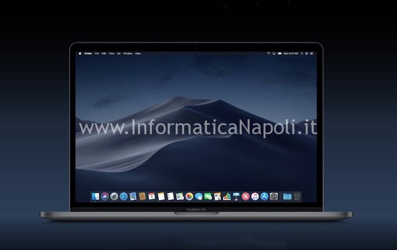 mojave su macbook vintage