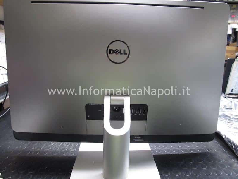 Problemi di accensione Dell XPS One 2710