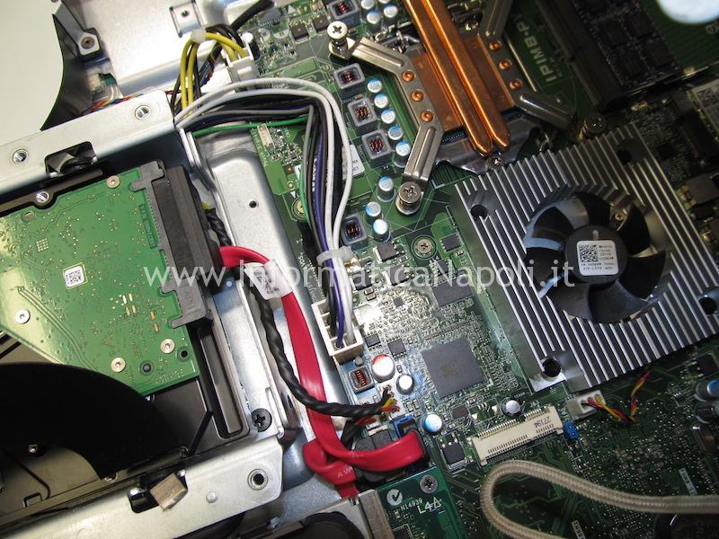 Dell XPS One 2710 W06C scheda madre IPIMB-PV