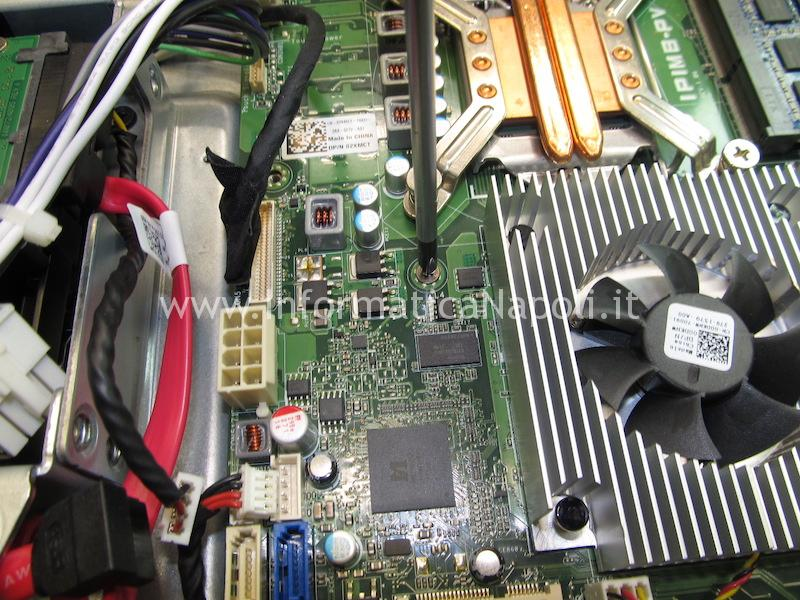 Dell XPS One 2710 W06C IPIMB-PV