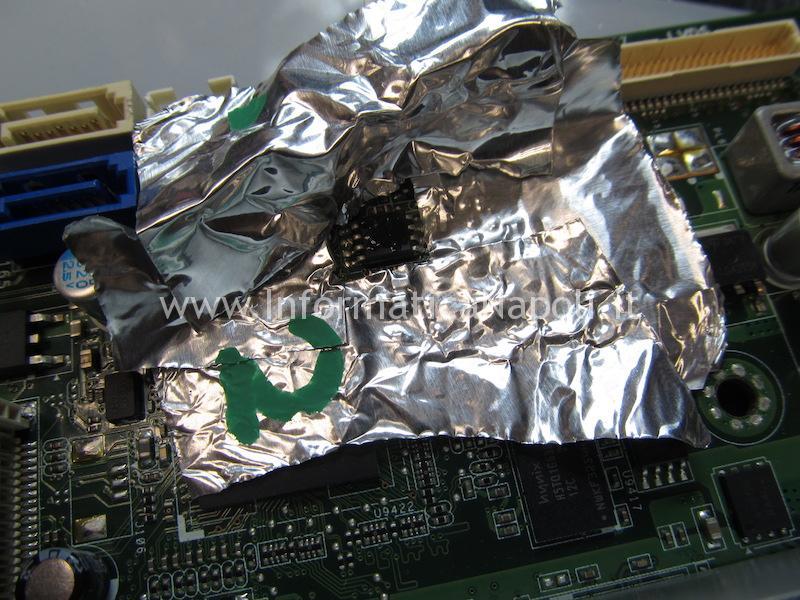 ripristino bios scheda madre IPIMB-PV REV: 1.06 Dell XPS One 2710