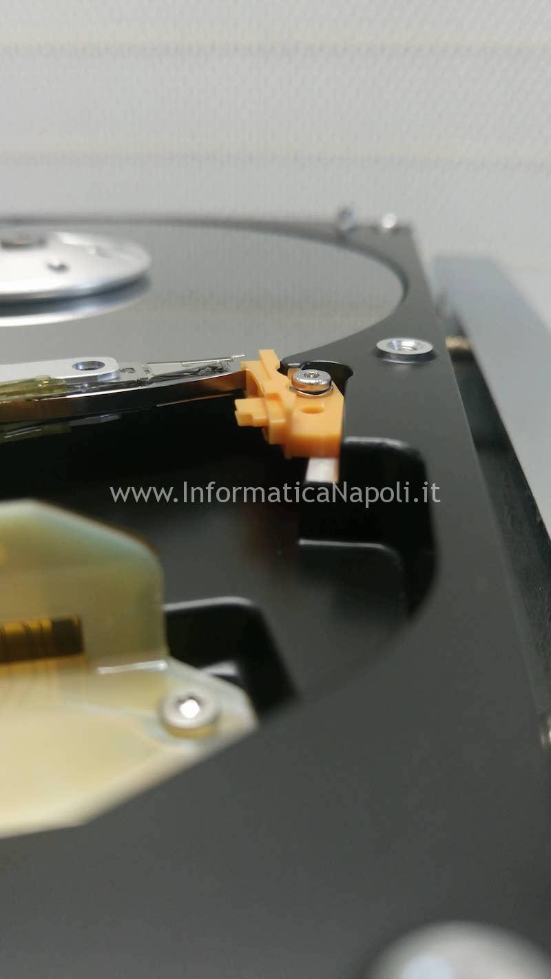 recupero dati hard disk camera bianca napoli