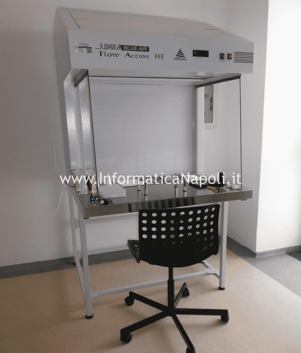 camera bianca recupero dati hard disk Napoli