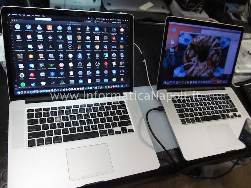 assistenza apple macbook imac mac mini