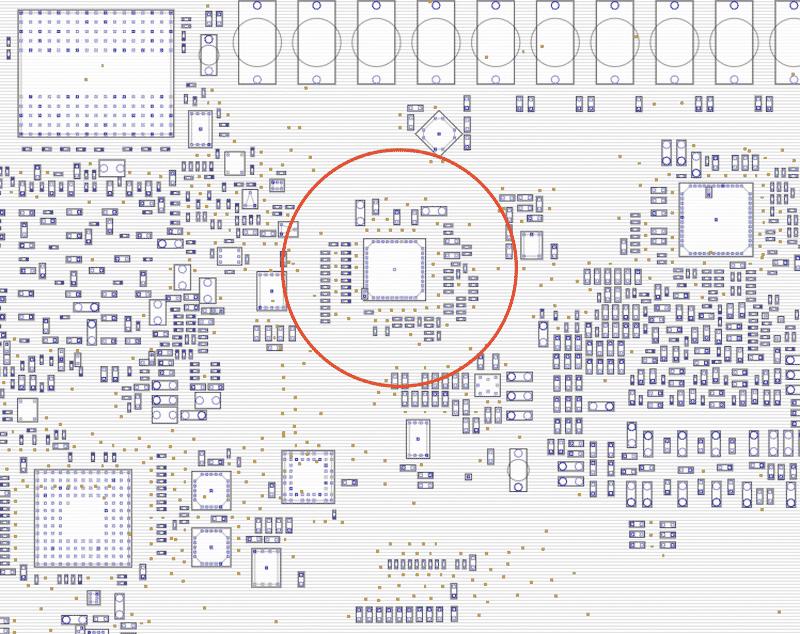 buck regulator GPU