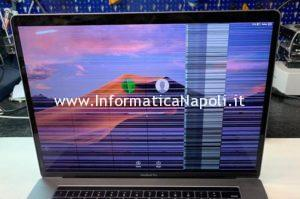 Problema difetto schermo Retina MacBook Pro A1707 A1706 A1708