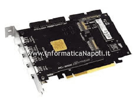 recupero dati ACELAB PC-3000 SSD NAND HDD