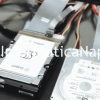come recuperare dati da dischi meccanici SSD NAND