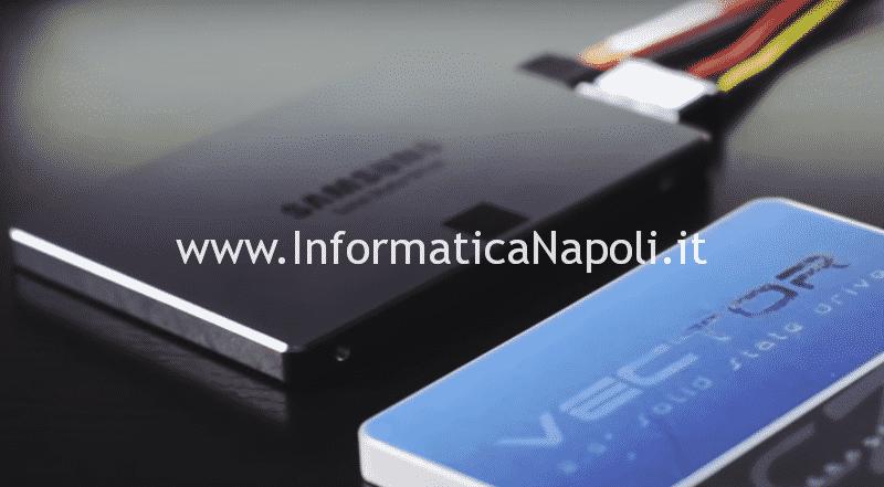 Recupero dati SSD