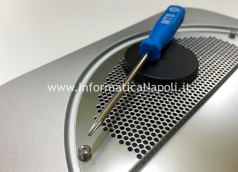 cacciavite Torx per aprire mac mini 2018 A1993 EMC 3213