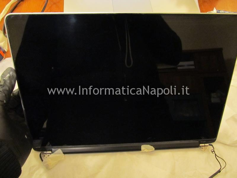 display retina MacBook pro 13   15 riparato