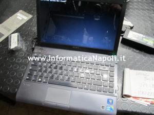 Sony Vaio VPCY2 VPC-Y2 scheda madre MBX-229 riparato funzionante