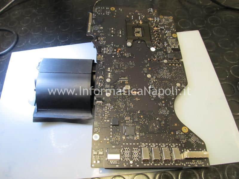 Chime loop suono avvio iMac 27 A1419