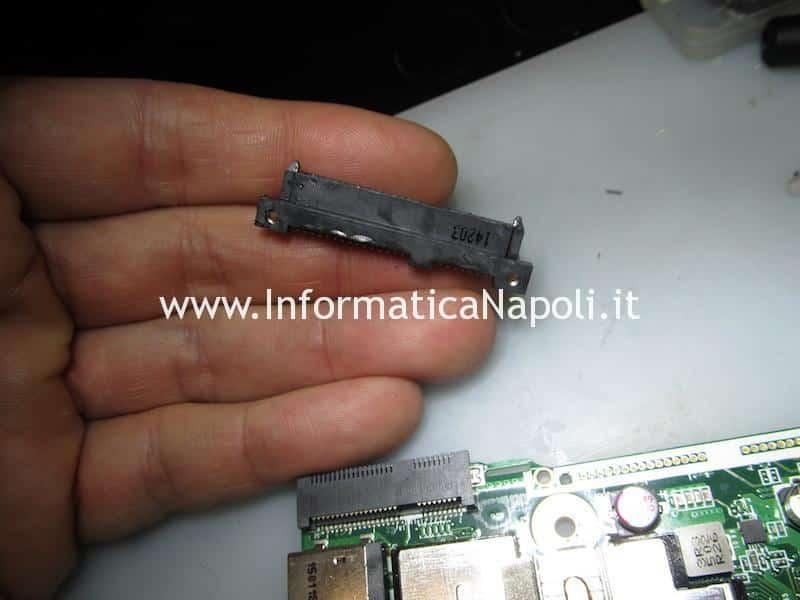 connettore SSD ES1-131-C273 ES1-111M-C8TM ES1-111-C40S ES1-331-C0BA