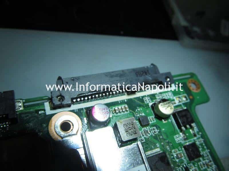 connettore SSD Acer Aspire ES1 ES1-131-C273 ES1-111M-C8TM ES1-111-C40S ES1-331-C0BA