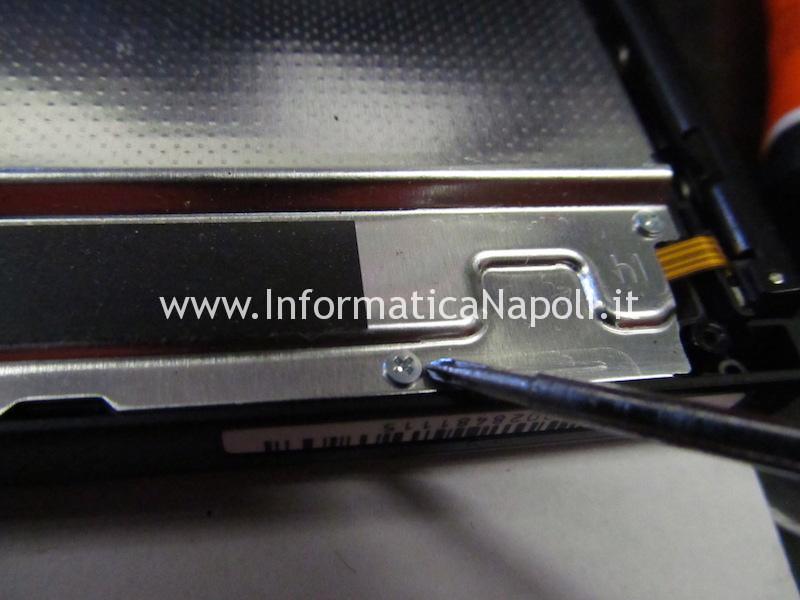 Nintendo Switch HAC-001 non si carica non si accende