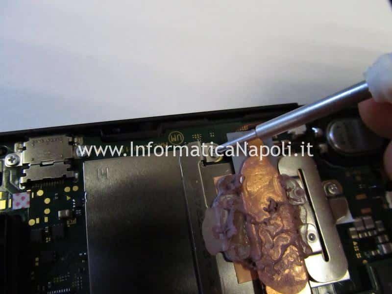 Problema accensione Nintendo Switch HAC-001 M92T36