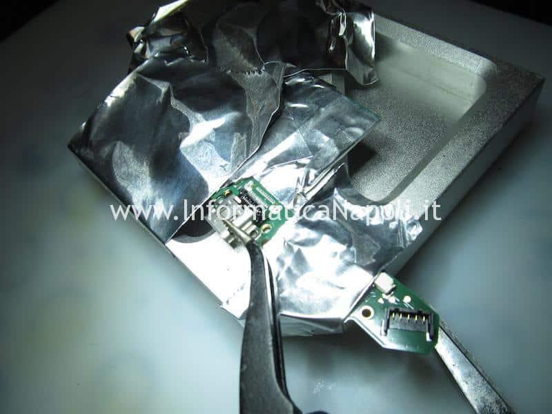 riparazione Nintendo Switch HAC-001