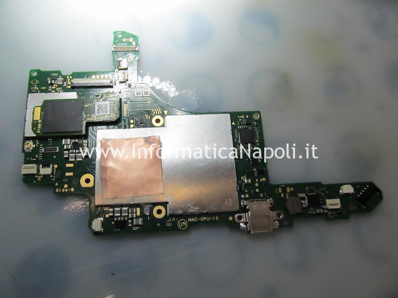 connettore alimentazione Nintendo Switch HAC-001