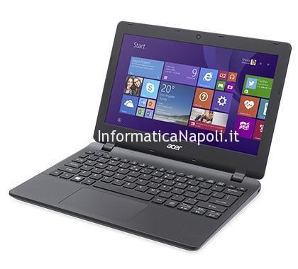 problemi eMMC Acer Aspire ES1-111