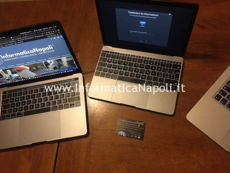 Cerchi un'Assistenza Apple al Vomero ?