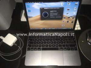 assistenza riparazione Apple MacBook retina 12 A1534