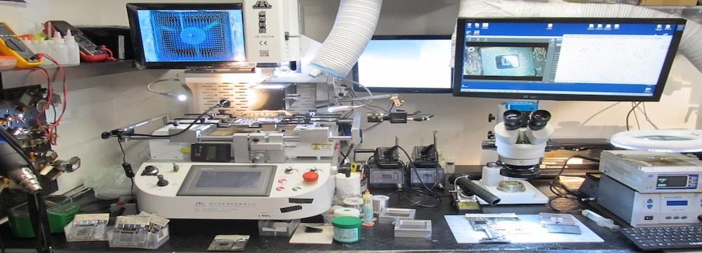 laboratorio informaticanapoli