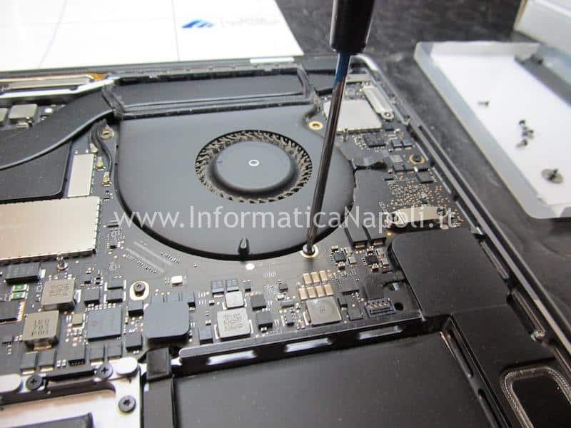 macbook pro 15 a1707 13 a1706 a1708 scheda logica motherboard