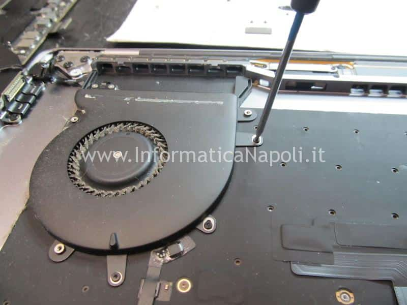 come cambiare tastiera macbook pro 15 a1707 centro assistenza apple