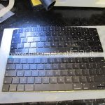 macbook pro 15 a1707 13 a1706 a1708 problema tastiera UK ITALIANA