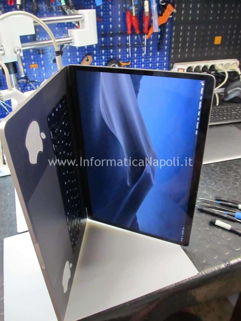 macbook pro 15 a1707 13 a1706 a1708 tastiera cambiata
