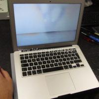 "display schermo LCD Macbook Air 13.3 ""A1466 Display 661-7475 anno 2013 2014 2015 2016 2017"