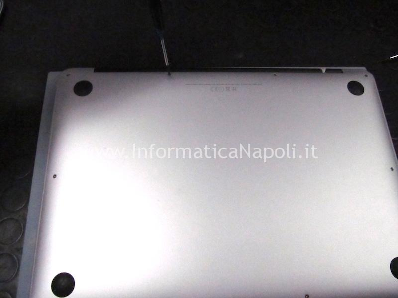 "riparare display schermo LCD Macbook Air 13.3"" A1466 A1369 Display anno 2013 2014 2015 2016 2017"