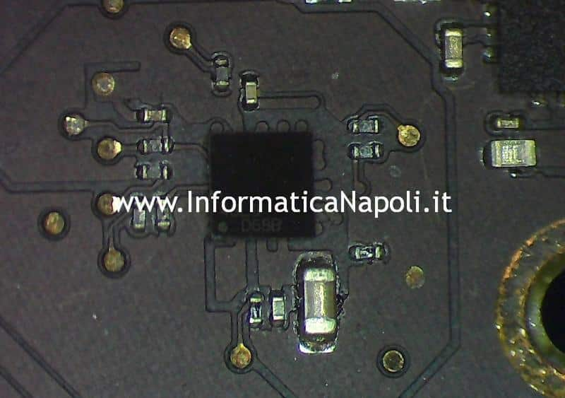 chip retroilluminazione driver LP8550 MacBook Air 13 A1466 A1369 820-00165-A 820-3209-A 820-3437-B 820-3023-A 820-2838-A U7701 MacBook Air 11 A1465 | A1370 | A1370 820-3435-B A1370 820-2796-A