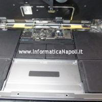 sostituire batteria MacBook 12 A1534