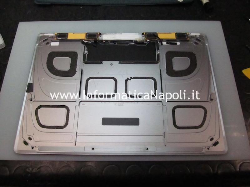 sostituzione batteria nuova apple MacBook retina 12 A1534 2015 2016 2017