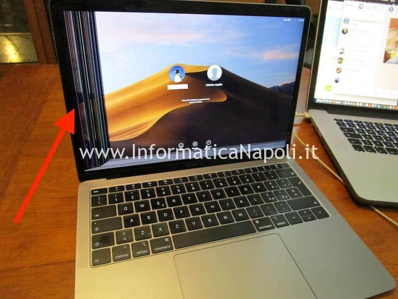 Sostituzione display MacBook Air retina 2018   2019 A1932 emc 3184 MacBookAir8,1 MacBookAir8,2