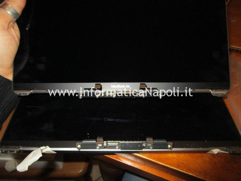 display nuovo per Apple MacBook Air retina 2018 | 2019 A1932 emc 3184 MacBookAir8,1 MacBookAir8,2