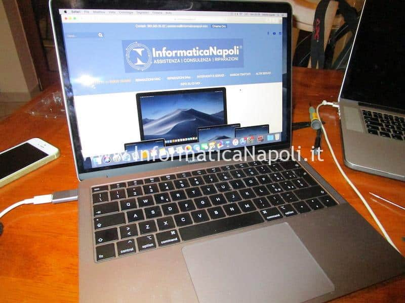 Apple MacBook Air retina A1932