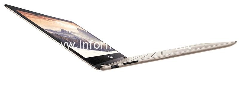 Problema Asus ZenBook flip UX360 CA | CAK non si accende
