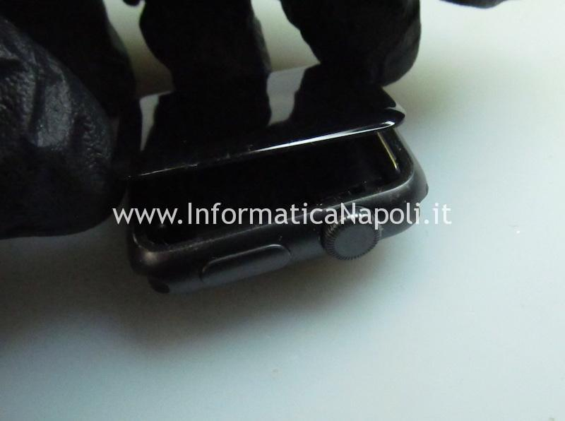 Apple watch Serie 1 | 2 | 3 | 4 | 38mm 40mm 42mm 44mm GPS Cellular aperto