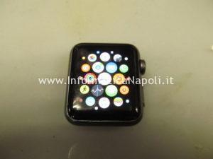Apple watch Serie 1 | 2 | 3 | 4 riparato funzionante