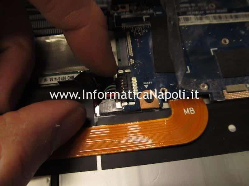 staccar batteria Asus ZenBook flip UX360 CA | CAK