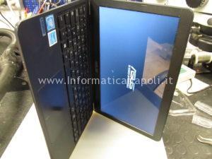 come riparare Asus VivoBook E200H non carica batteria