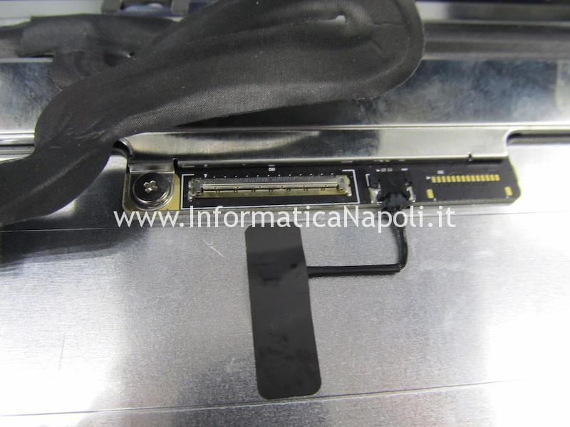 connettore LVDS display iMac 21.5 27 A1418 A1419 2012 2013 2014 2k 5k