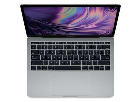 assistenza macbook pro 13 A1708
