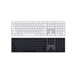assistenza tastiera magic keyboard con tastierino numerico A1843