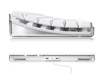 Apple Keyboard A1048