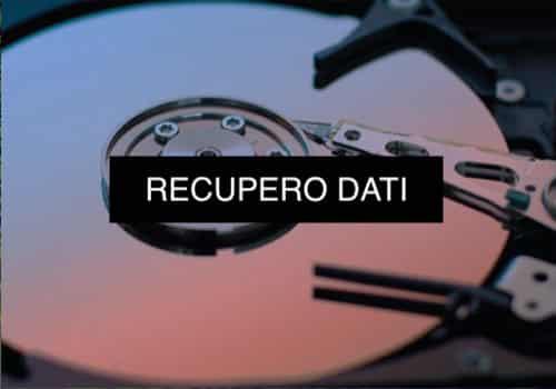 Recupero-dati