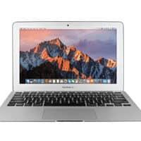 Assistenza MacBook Air 11 A1465 | A1370